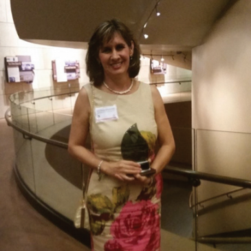 Santa Maria staff member receives multiple awards for service in the Hispanic community