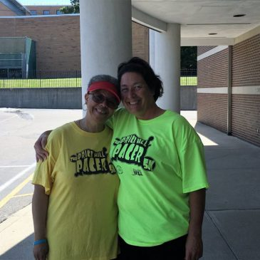 Price Hill Pacer celebrates largest number of registrants