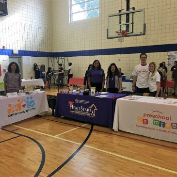 Santa Maria Collaborates in 19th Annual Price Hill Women's Health Fair