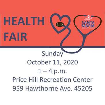 Santa Maria Community Services Hosts Annual Health Fair