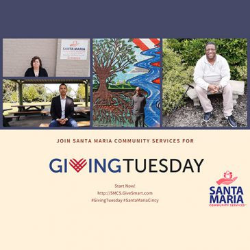#GivingTuesday November 24 – December 1, 2020