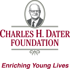 Santa Maria Community Services Awarded $50,000 from The Charles H. Dater Foundation, Inc.