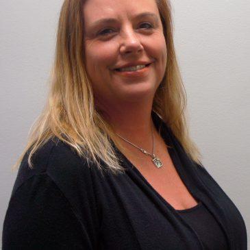 Santa Maria Community Services, Inc. Promotes Julie McGregor to Chief Program Officer